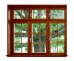 Wooden-Window