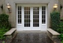 Elegant-French-Doors-Timber-White